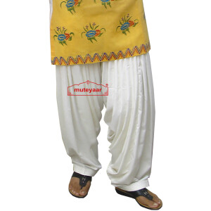 Patiala Salwar Ready to Wear from Patiala City !!