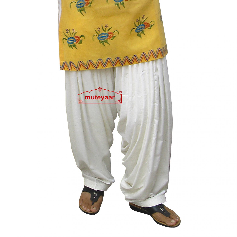 Patiala Salwar Ready to Wear from Patiala City !! 1