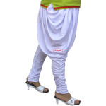 Dhoti Churidar Salwar – custom stitched