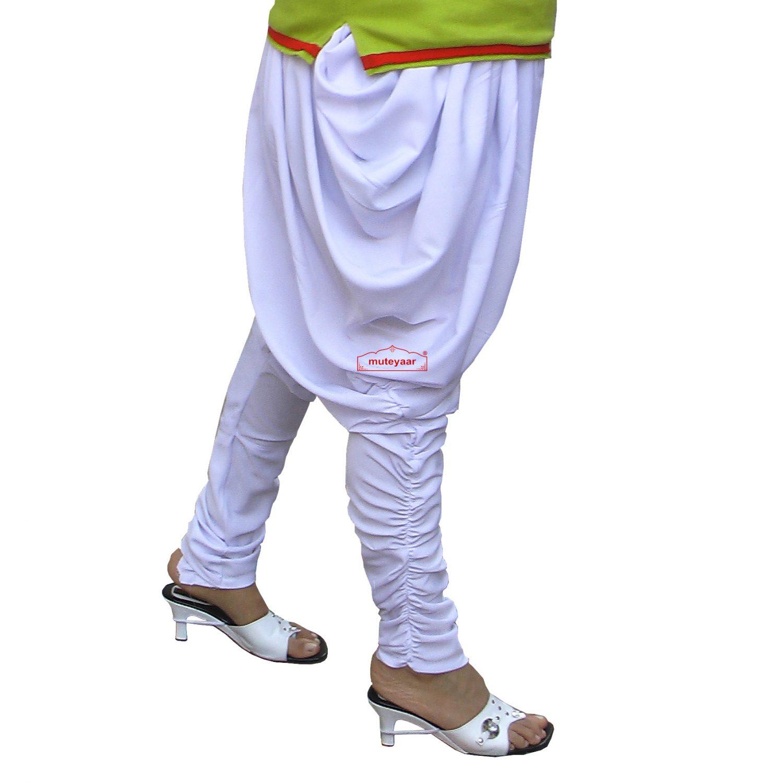 Dhoti Churidar Salwar - custom stitched 1