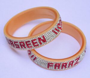 custom made name kara set with your own name