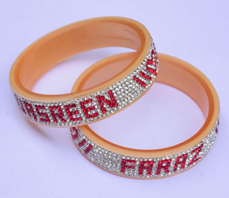 custom made name kara set with your own name 1