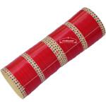 Custom made Traditional Chura for Wedding of Punjabi Bride CH001