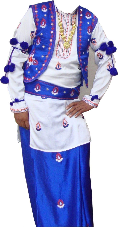 Bhangra Costumes