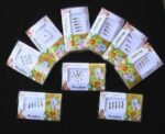 Bindi Wholesale Lot of 30 packs Head Tattoo Multicolour Assorted Designs