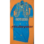 Punjabi Bhangra dance Costume / outfit – ready to wear