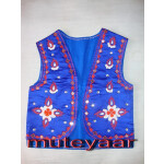 embroidered Bhangra dance Costume / outfit dress- ready to wear