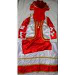 Bhangra dance Costume / outfit dress- ready to wear