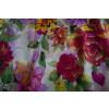 GEORGETTE PRINTED fabric for Kurti, Saree, Salwar, Dupatta (per meter price)  GF004