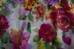 GEORGETTE PRINTED fabric for Kurti, Saree, Salwar, Dupatta GF004