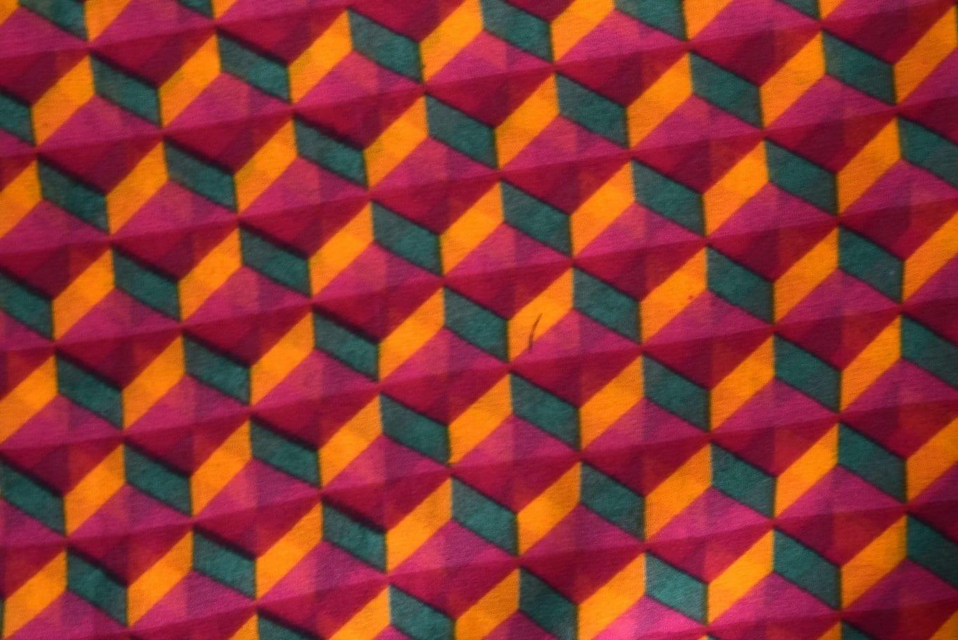 GEORGETTE PRINTED fabric for Kurti, Saree, Salwar, Dupatta GF014 1