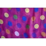 GEORGETTE PRINTED fabric for Kurti, Saree, Salwar, Dupatta GF018