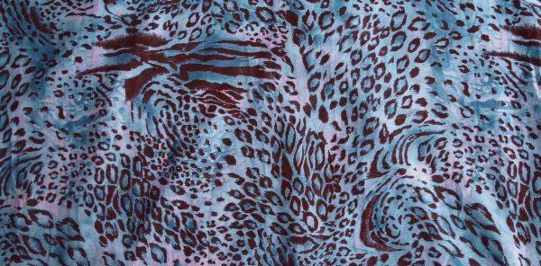 GEORGETTE PRINTED fabric for Kurti, Saree, Salwar, Dupatta (per meter price)  GF020