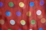 GEORGETTE PRINTED fabric for Kurti, Saree, Salwar, Dupatta GF023