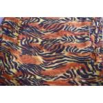 GEORGETTE PRINTED fabric for Kurti, Saree, Salwar, Dupatta GF025