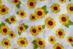 GEORGETTE PRINTED fabric for Kurti, Saree, Salwar, Dupatta GF027