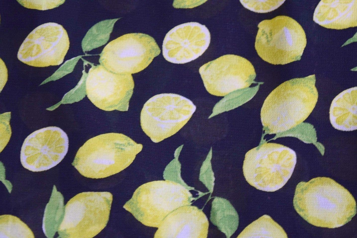 GEORGETTE PRINTED fabric for Kurti, Saree, Salwar, Dupatta GF031 1
