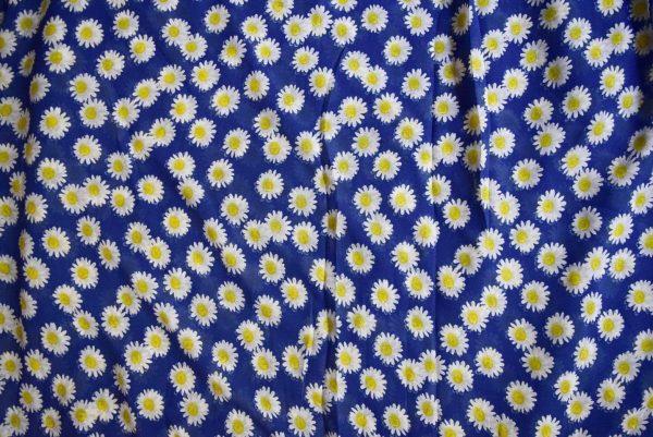 GEORGETTE PRINTED fabric for Kurti, Saree, Salwar, Dupatta (per meter price)  GF036