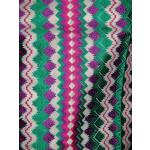 Cotton Jaal Phulkari Embroidered Kurti K0277