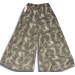 Soft Cotton Hosiery Fabric Ladies Night Wear Bottom Pants Pajama NS132