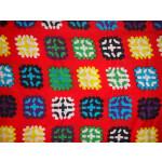 100% Soft PURE COTTON PRINTED fabric PC009