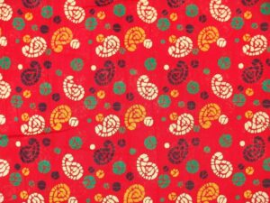 100% Soft PURE COTTON PRINTED fabric (per meter price)  PC039