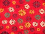 100% Soft PURE COTTON PRINTED fabric (per meter price)  PC040