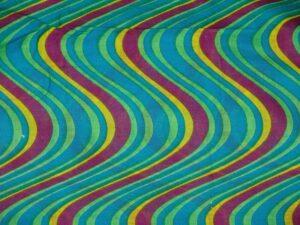 100% Soft PURE COTTON PRINTED fabric (per meter price)  PC057