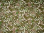 100% PURE Soft COTTON PRINTED fabric PC118
