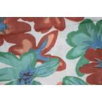 100% PURE Soft COTTON PRINTED fabric PC132