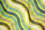 100% PURE Soft COTTON PRINTED fabric PC145