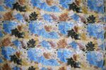 100% PURE Soft COTTON PRINTED fabric PC148