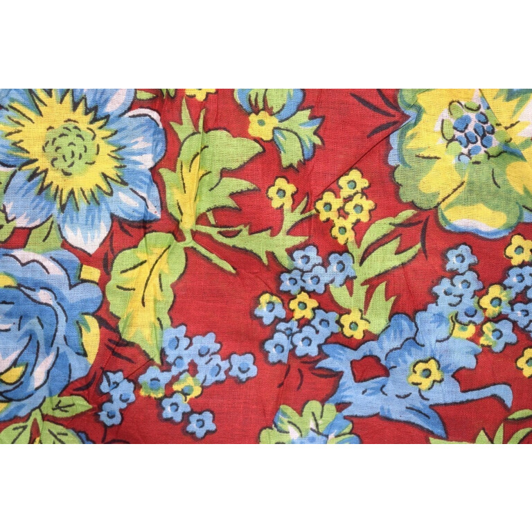 100% PURE Soft COTTON PRINTED fabric (per meter price)  PC160