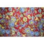 100% PURE Soft COTTON PRINTED fabric PC160