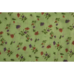 100% PURE Soft COTTON PRINTED fabric PC164