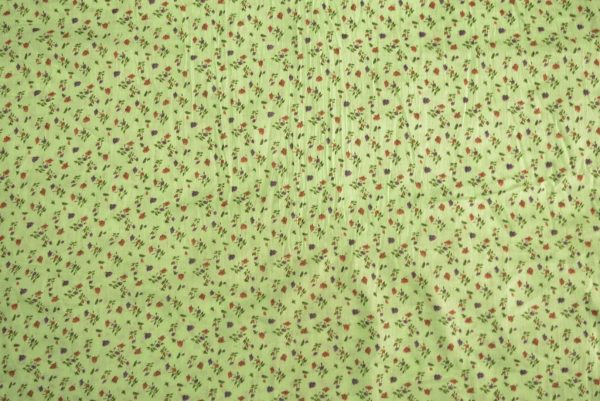 100% PURE Soft COTTON PRINTED fabric (per meter price)  PC164