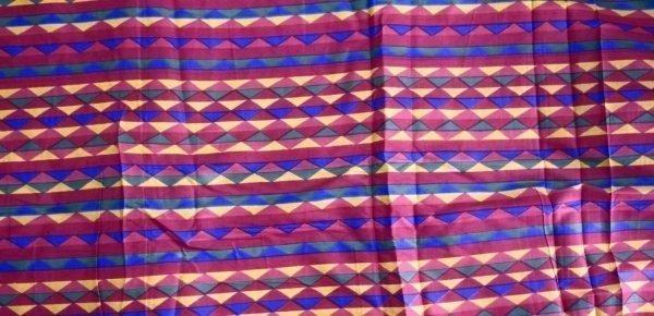 100% PURE Soft COTTON PRINTED fabric (per meter price)  PC186