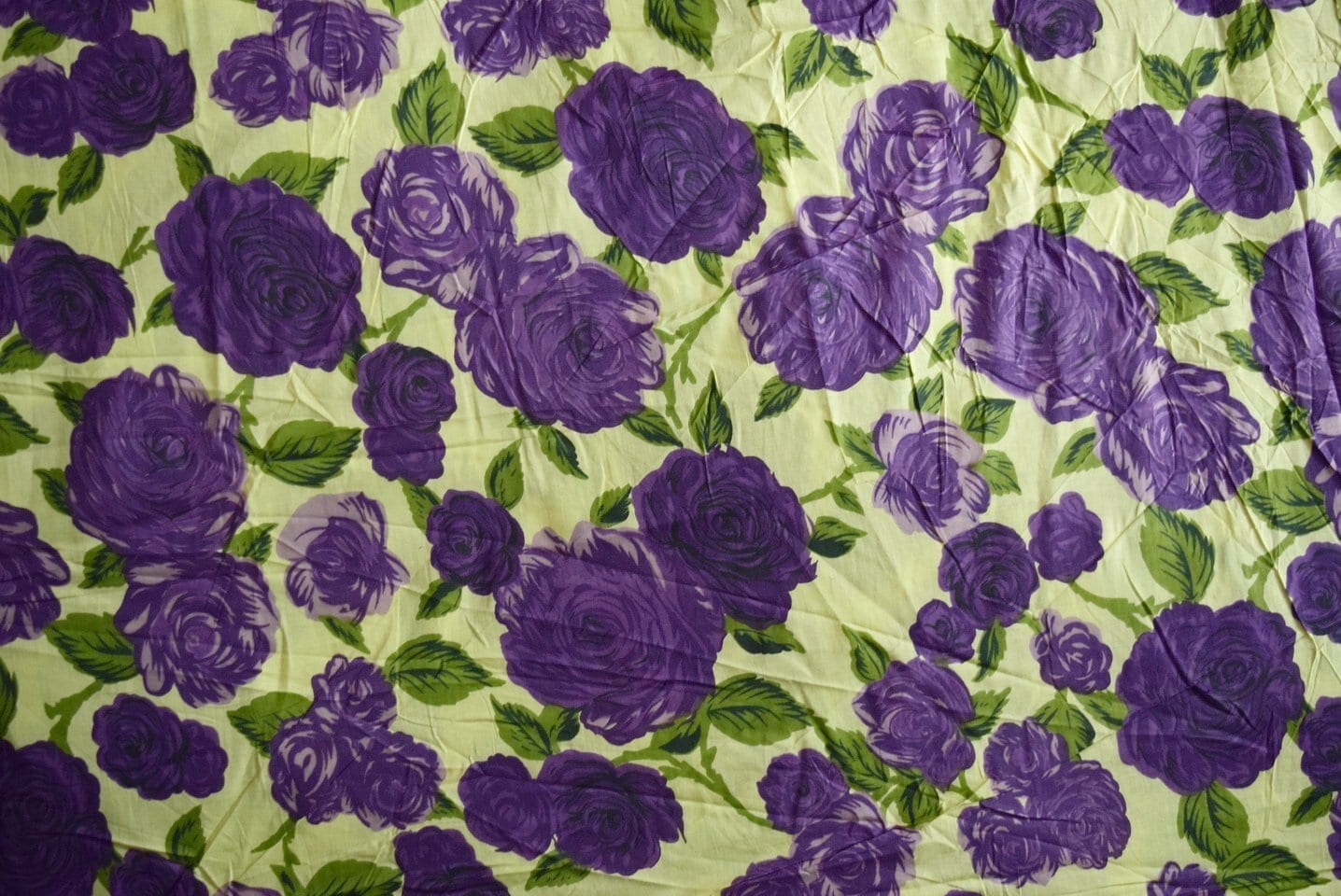 100% PURE Soft COTTON PRINTED fabric PC193 1