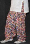 Limited Edition Printed HOSIERY Cotton Fabric Full Patiala Salwar PPS133