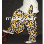 Limited Edition Printed 100%  Pure Cotton Patiala Salwar PPS84