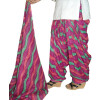 100% Pure Cotton FULL Patiala Salwar + 2.5 meter dupatta PSD56