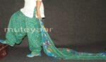 100% Pure Cotton FULL Patiala Salwar + matching dupatta PSD98