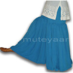 SHARARA with Full Flares – all colours available , custom stitched Bottom