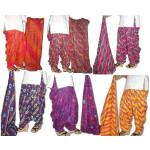 Wholesale Patiala Dupatta Sets Lot of 25