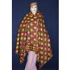 PUNJABI PHULKARI JAAL Hand Embroidered Partywear COTTON Dupatta D0812