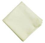 Cream Cotton Jacquard Suit Self Print Plain piece of 5 meters length CJ013