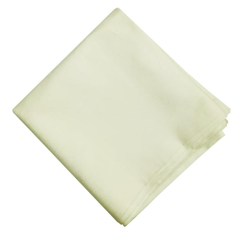 Cream Cotton Jacquard Suit Self Print Plain piece of 5 meters length CJ013 1