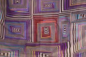 GEORGETTE PRINTED fabric for Kurti, Saree, Salwar, Dupatta GF042
