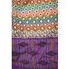 GEORGETTE PRINTED fabric for Kurti, Saree, Salwar, Dupatta (per meter price)  GF043