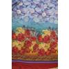 GEORGETTE PRINTED fabric for Kurti, Saree, Salwar, Dupatta (per meter price)  GF044